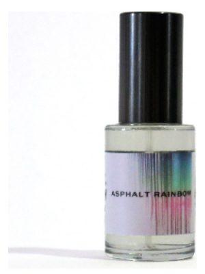 Asphalt Rainbow Charenton Macerations