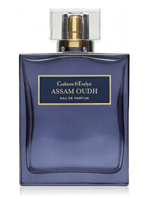 Assam Oudh Crabtree & Evelyn