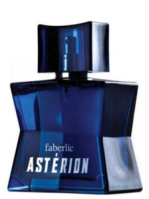 Astérion Faberlic