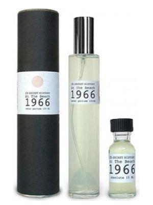 At The Beach 1966 CB I Hate Perfume