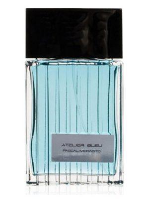 Atelier Bleu Pascal Morabito