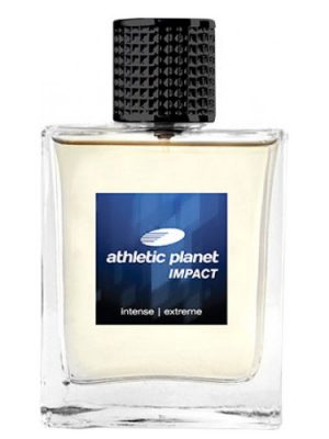 Athletic Planet Impact Perfume and Skin