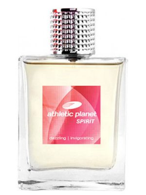 Athletic Planet Spirit Perfume and Skin