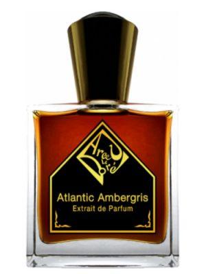 Atlantic Ambergris Areej Le Doré