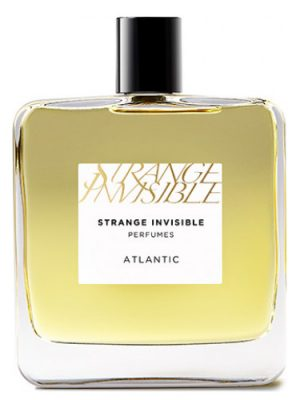 Atlantic Strange Invisible Perfumes