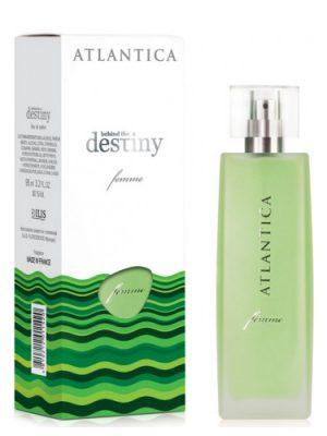 Atlantica Femme Behind The Destiny Dilis Parfum