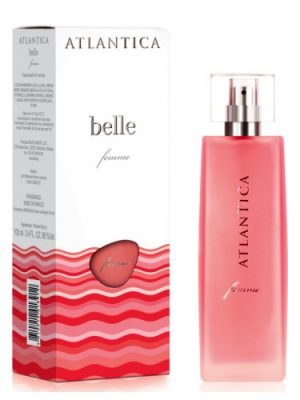 Atlantica Femme Belle Dilis Parfum