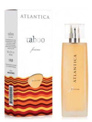 Atlantica Femme Taboo Dilis Parfum