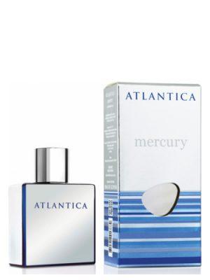 Atlantica Mercury Dilis Parfum