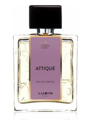 Attique Lubin