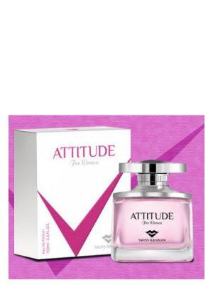 Attitude for Women Swiss Arabian
