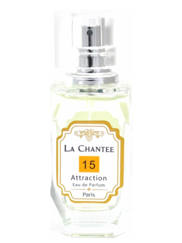 Attraction No. 15 La Chantee