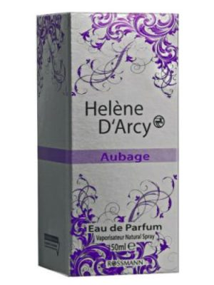 Aubage Helène D'Arcy