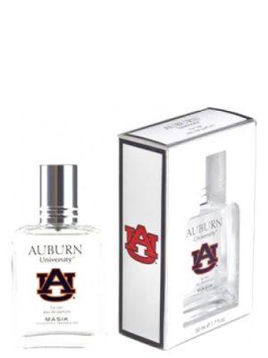 Auburn University Women Masik Collegiate Fragrances