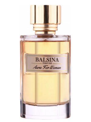 Aura Balsina