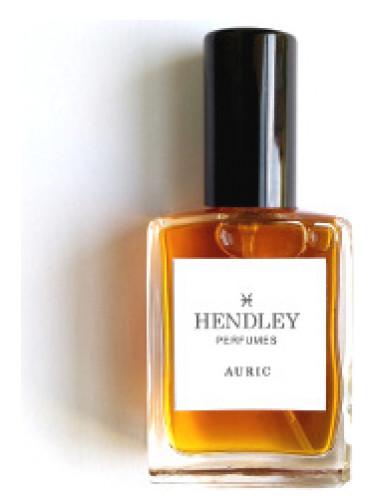 Auric Hendley Perfumes