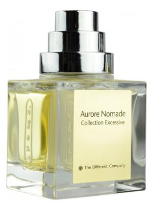 Aurore Nomade The Different Company