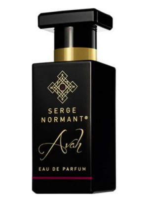 Avah Serge Normant
