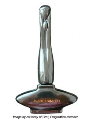 Avant L'Amour Parfums Namara