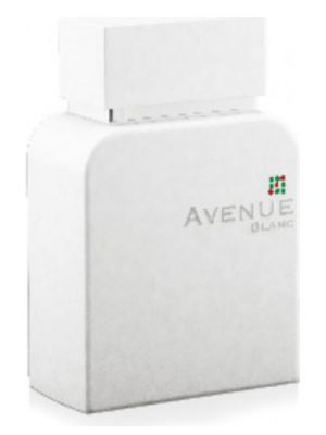 Avenue Blanc MPF