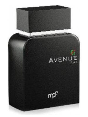 Avenue Noir MPF