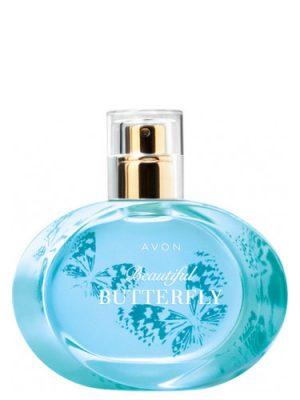 Avon Beautiful Butterfly Avon