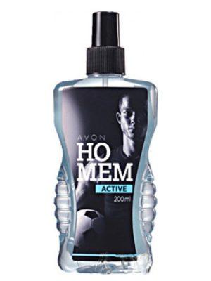Avon Homem Active Avon