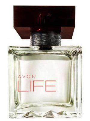 Avon Life by Kenzo Takada for Him Avon