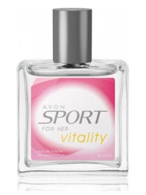 Avon Sport for Her Vitality Avon