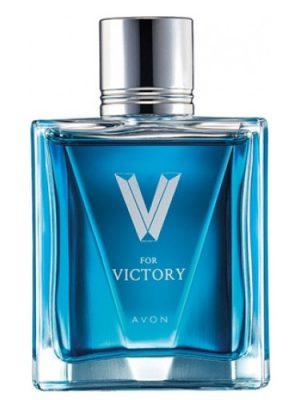 Avon V For Victory Avon