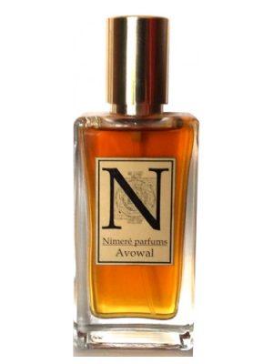 Avowal (Клятва) Nimere Parfums