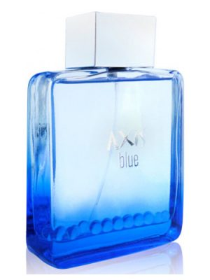 Axis Blue Axis