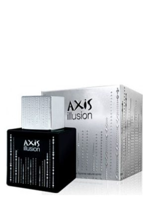 Axis Illusion Axis