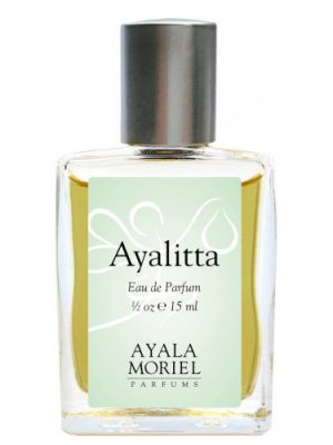 Ayalitta Ayala Moriel