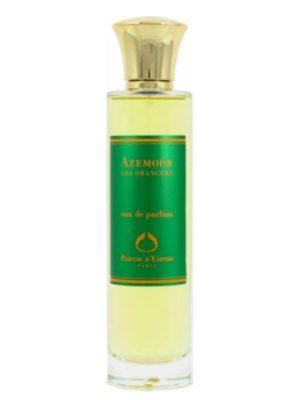 Azemour Les Orangers Parfum d'Empire