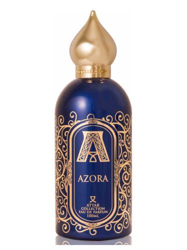 Azora Attar Collection
