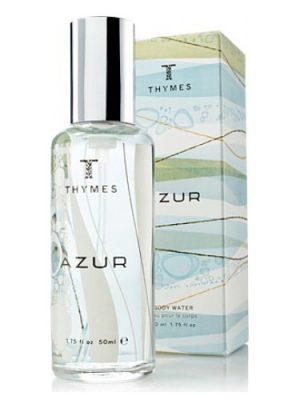 Azur Thymes