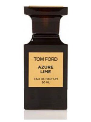 Azure Lime Tom Ford