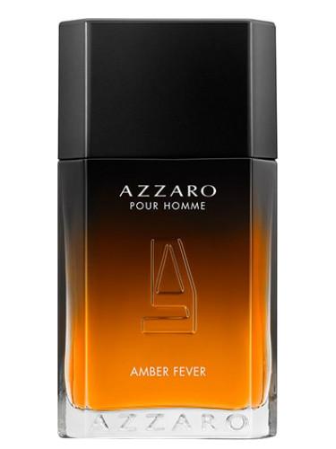 Azzaro Pour Homme Amber Fever Azzaro