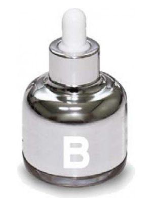 B Blood Concept