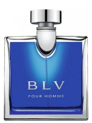 BLV Pour Homme Bvlgari