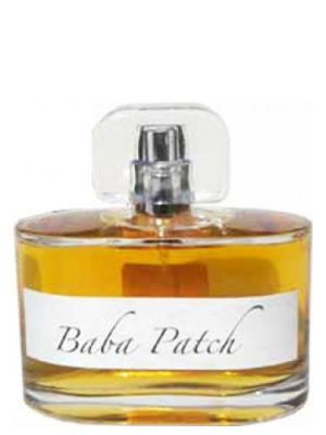 Baba Patch Boheme Chic
