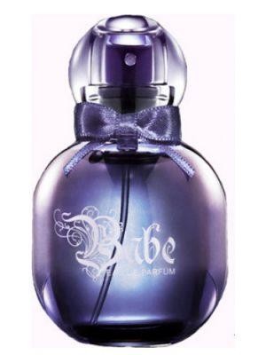 Babe In Purple Al Musbah