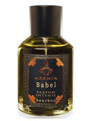 Babel Bourbon Arshia Parfums