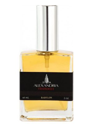 Babylon Alexandria Fragrances