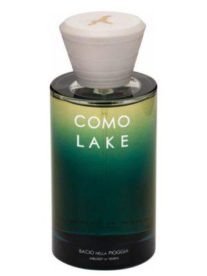 Bacio Nella Pioggia Como Lake