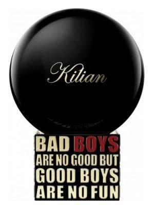 Bad Boys Are No Good But Good Boys Are No Fun By Kilian