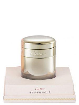 Baiser Vole Extrait de Parfum Cartier