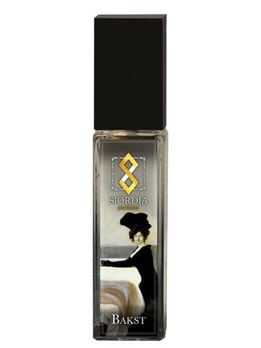 Bakst Siordia Parfums