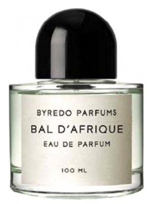 Bal d'Afrique Byredo